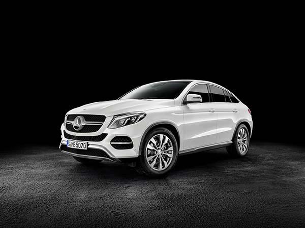Mercedes-Benz GLE Coupe Türkiye fiyatları açıklandı