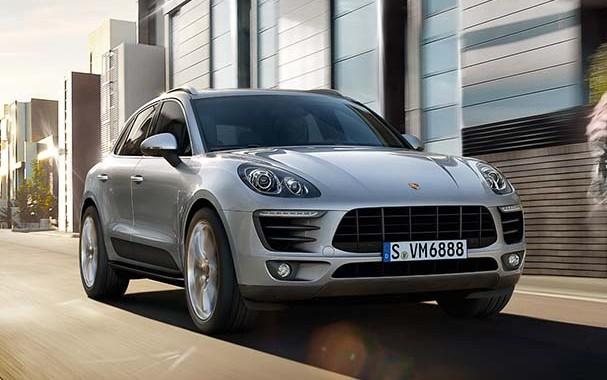 Porsche Macan 2.0 Türkiye fiyatı açıklandı