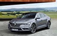 Renault Talisman 2016 tanıtıldı