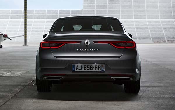Renault Talisman 2016 02