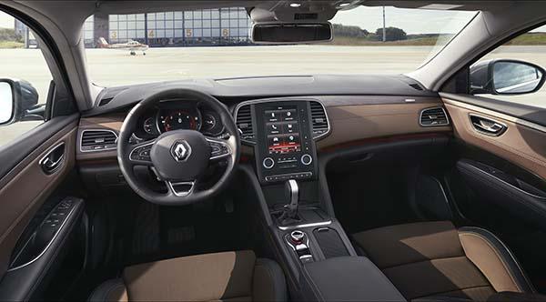 Renault Talisman 2016 03