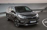 Yeni Honda CR-V 2015 Türkiye fiyatları açıklandı