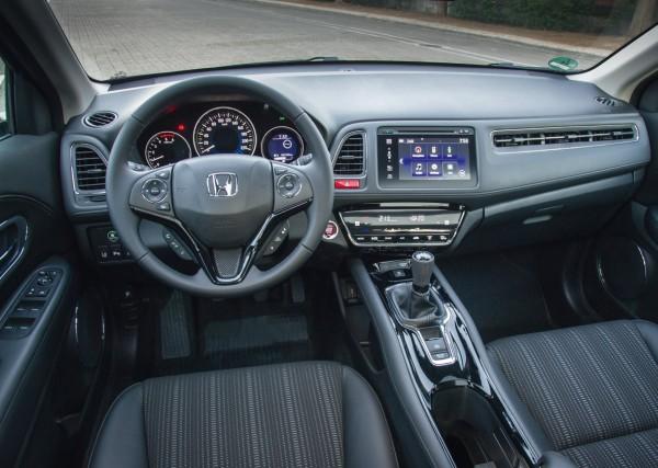 Yeni_Honda_HR-V_test_surusu-konsol