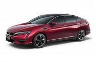 Honda Tokyo Motor Show 2015