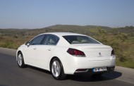 Peugeot 508 1.6 BlueHDi EAT6 test sürüşü