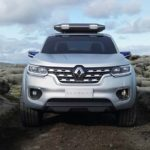 Renault Alaskan Pick-up Concept 00
