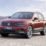 Yeni VW Tiguan 2016