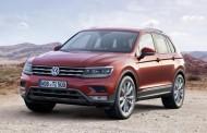 Yeni 2016 VW Tiguan hazır
