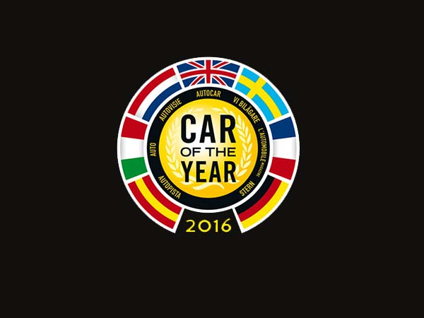 Car of the Year 2016 adayları belli oldu