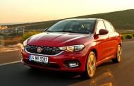 Fiat Egea 1.6 Multijet test videosu