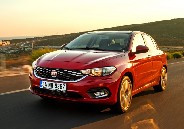 Fiat Egea fiyat listesi - Otomobil