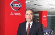 Sinan Özkök Nissan Türkiye Genel Müdürü oldu