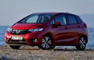 Yeni Honda Jazz fiyat listesi