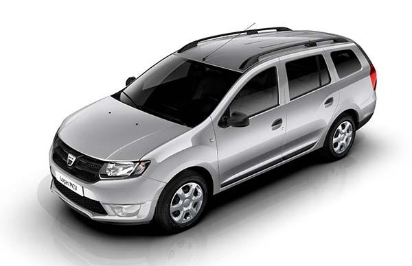 Dacia Logan MCV Otomatik Easy-R