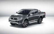 Fiat'ın yeni pick-up modeli Fullback yüzünü gösterdi
