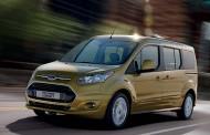 Ford Tourneo Connect 1.5 Dizel Otomatik satışa sunuldu