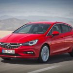 Yeni Opel Astra HB 2016 1