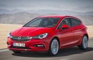 Yeni Opel Astra 2016 Türkiye fiyatları açıklandı