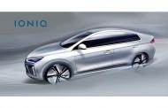 Hyundai Ioniq konsepti