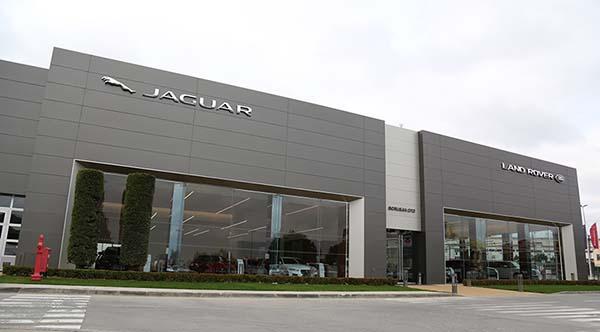Jaguar LandRover 01