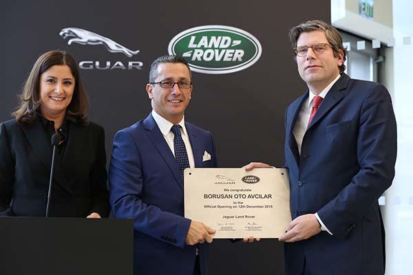 Jaguar LandRover 02