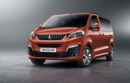 Peugeot Traveller, Citroen Spacetourer ve Toyota Proace geliyor