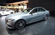 Yeni Mercedes-Benz E Serisi 2016 tanıtıldı