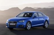 Yeni Audi A4 2016 fiyat listesi
