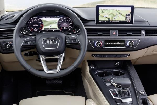 2015 Honda Civic Sedan Yeni Audi A4 2016 fiyat listesi - Otomobil