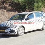 Fiat Egea Hatchback 2016 Test 01