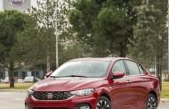Fiat Egea benzinli otomatik satışta