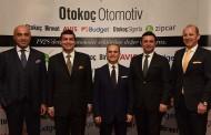 Otokoç Otomotiv 2015 değerlendirme