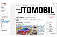 Otomobil Yayıncılık YouTube kanalı 10 milyon görüntülenmeyi geçti