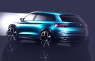 Skoda VisionS SUV konsepti Cenevre'yi bekliyor