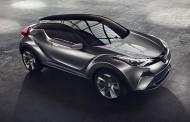 Toyota Türkiye C segment crossover üretecek