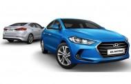 Yeni Hyundai Elantra 2016 fiyatları açıklandı