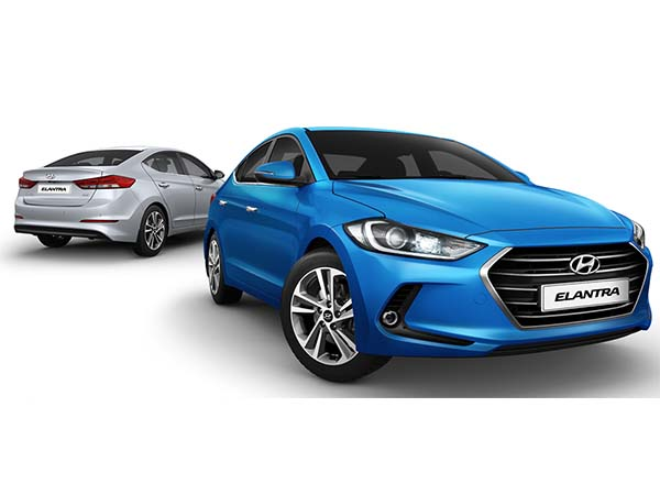 Yeni Hyundai Elantra 2016 Fiyatları