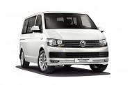 Yeni Volkswagen Transporter Comfortline satışa sunuldu