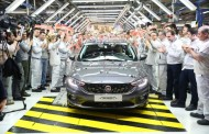 Fiat Egea Hatchback banttan indi