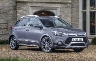 Hyundai i20 Active bayilerde