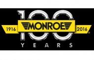 Monroe 100 yaşında