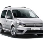 Yeni Volkswagen Caddy Exclusive 2016