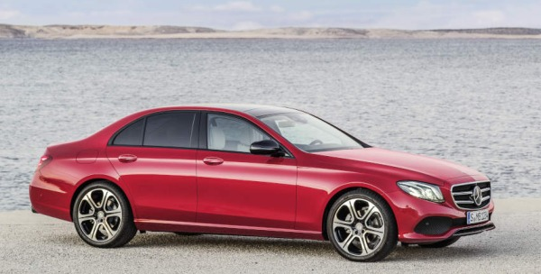 otomobil — yeni mercedes-benz e serisi fiyat listesi otomobil