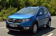 Dacia Sandero otomatik fiyatları açıklandı