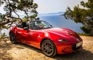 Yeni Mazda MX-5 1.5 test sürüşü