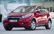 Yeni Honda HR-V 2016 Türkiye'de