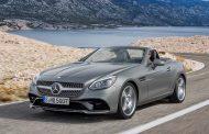 Yeni Mercedes-Benz SLC 2016 Türkiye'de
