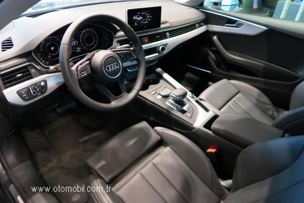 Yeni_Audi_A5_ic_mekan