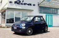 Fiat 500 Riva modeli geliyor