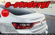 e-otodergi Temmuz 2016 sayısı yayında